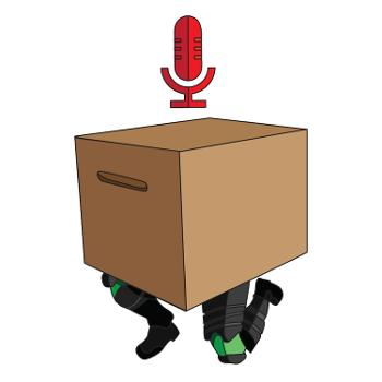 Under The CardBoard Box: A Metal Gear Solid Podcast