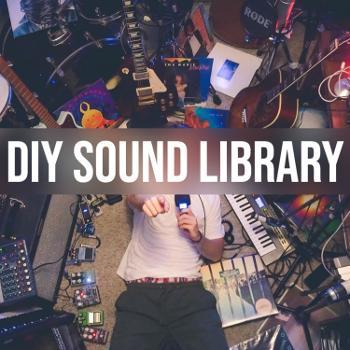 DIY Sound Library