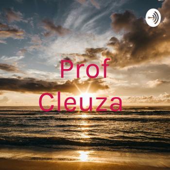 Prof Cleuza