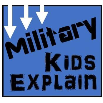 Military Kids Explain