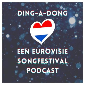 Ding-a-Dong - een Eurovisie Songfestival podcast