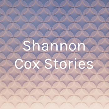 Shannon Cox Podcasts