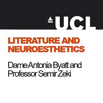 Literature and Neuroesthetics - Audio