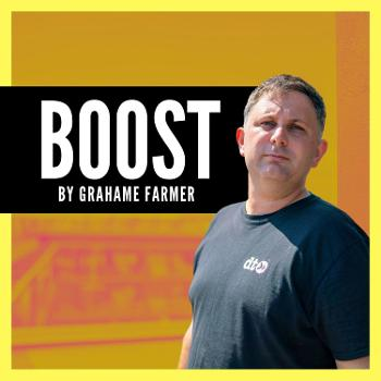 BOOST : Music Industry Interviews, Advice and tips for DJs & Producers
