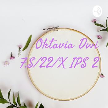 "'GEJALA SOSIAL"" Oktavia Dwi F.S/22/X IPS 2"