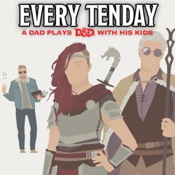 EveryTenday D&D   DnD (Dungeons & Dragons)