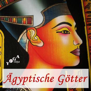 Ägyptische Göttinnen und Götter
