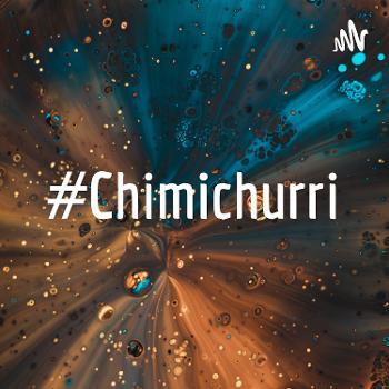 #Chimichurri