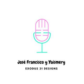 José Francisco y Yaismery