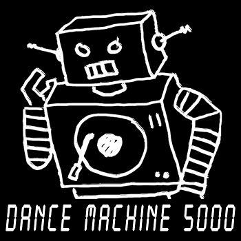 Dance Machine 5000 Podcast