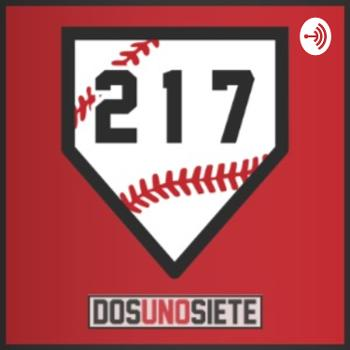 Dos Uno Siete Baseball Pod