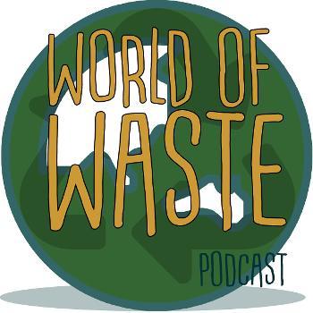 World Of Waste