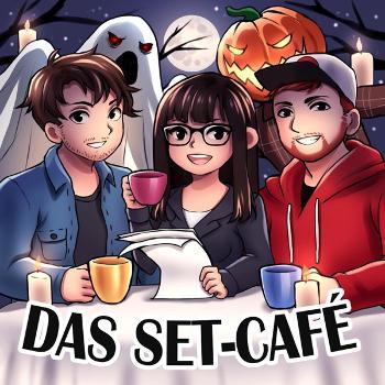 Das Set-Café