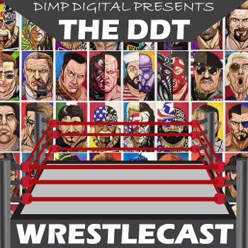 The DDT WrestleCast
