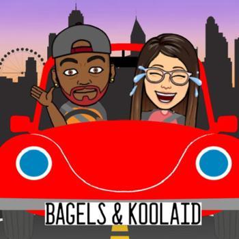 Bagels & Kool-Aid