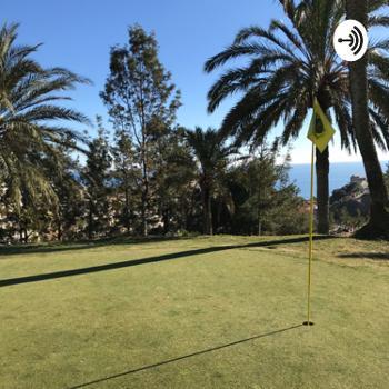 Golf Talk - Mats und Rusty