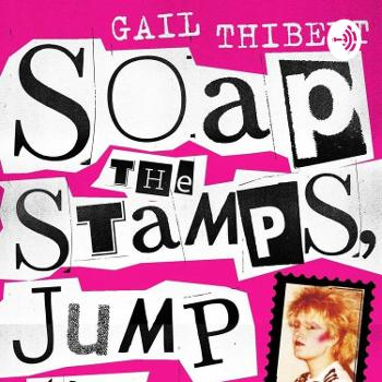 Soap The Stamps Jump The Tube