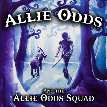 Allie Odds and The Allie Odds Squad