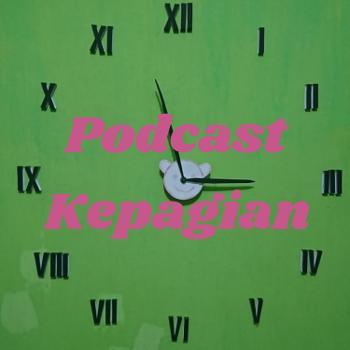 Podcast Kepagian