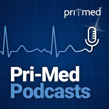 Pri-Med Podcasts
