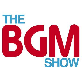 The BGM Show - The Video Game Music Podcast