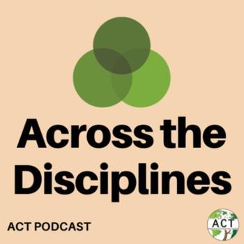 Across the Disciplines
