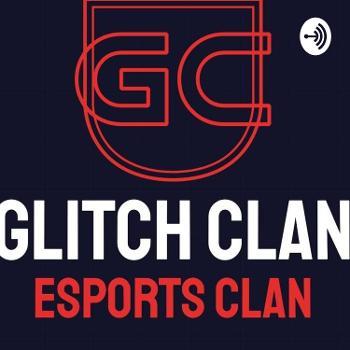 A glitch podcast