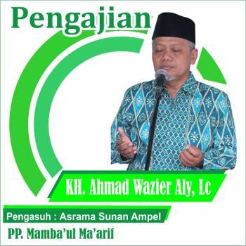 Pengajian KH. Ahmad Wazier Aly, Lc