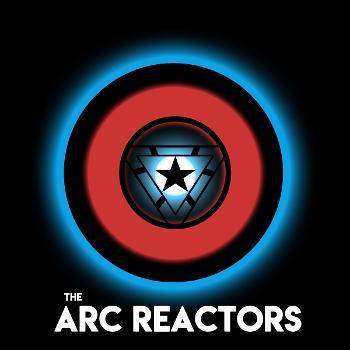 Arc Reactors Podcast