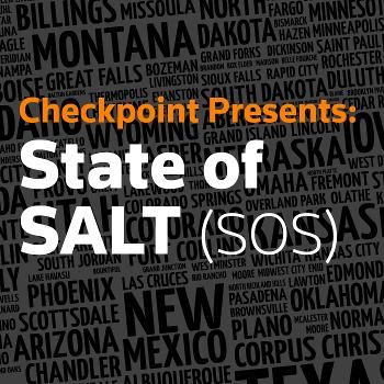 Checkpoint Presents: State of SALT (SoS)