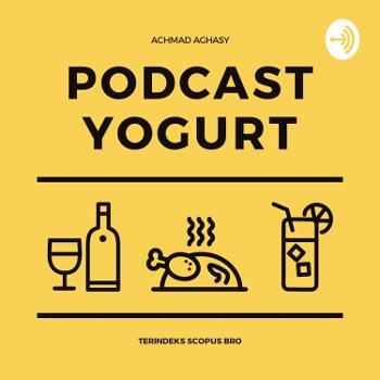 Podcast Yogurt