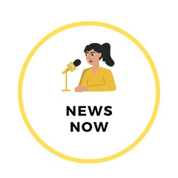 NEWS NOW BY AVA & ELEANOR