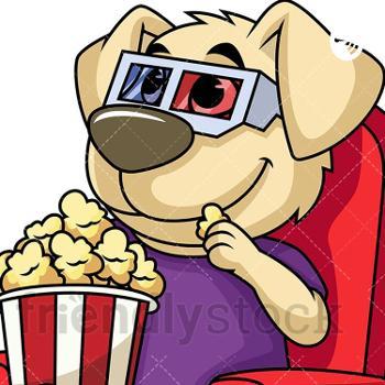 Trey At The Movies