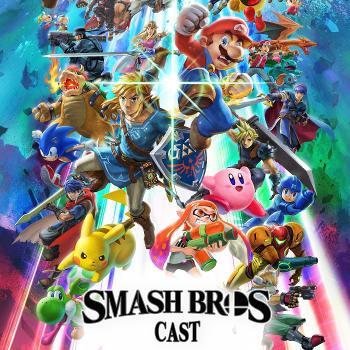 Smash Bros Cast A Smash Bros Podcast