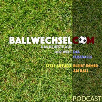 Ballwechsel.com – Das Neuste aus der Welt des Fußballs