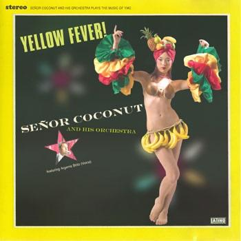 Senor Coconut and his Orchestra - Yellow Fever! Interview with Uwe Schmidt