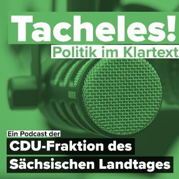 Tacheles! Politik im Klartext
