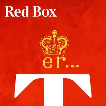 Red Box Politics Podcast