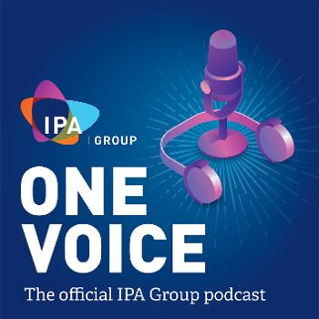 One Voice – The official IPA Group podcast