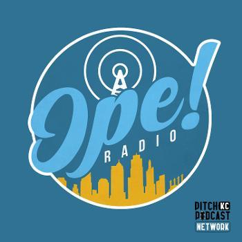 Ope! Radio