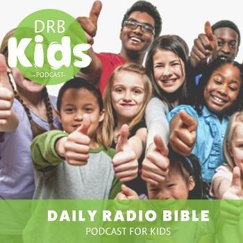 DRB Kids Podcast