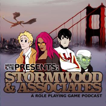 Stormwood & Associates: An Actual Play RPG Podcast