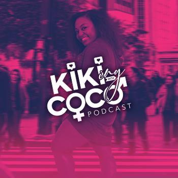 Kiki'ing With CoCo