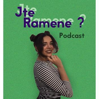 Jte Ramène ?