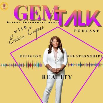 GEM TALK (Global Empowerment Media)