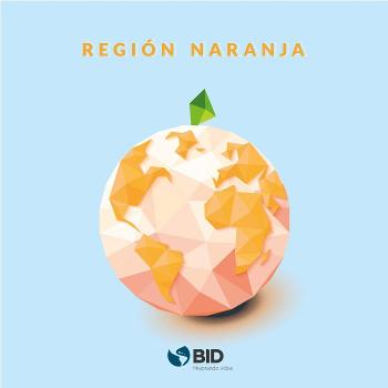 Región Naranja