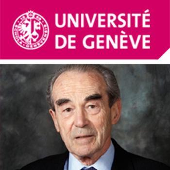 """Conférence de Robert Badinter sur """"Le terrorisme et la loi"""""""