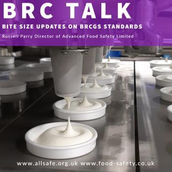 BRC Talk