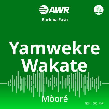 AWR - Yamwekre Wakate