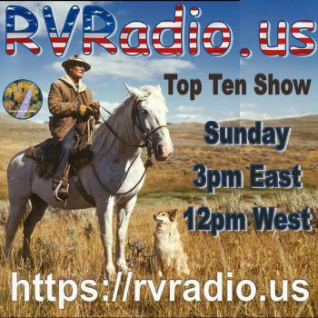 RVRadio Road Show - Top 10